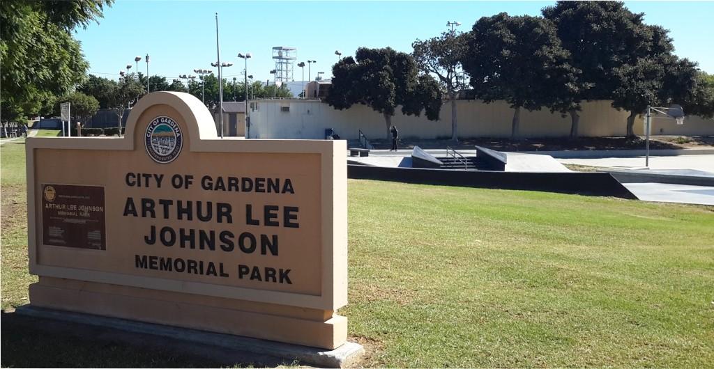 Reserve a Facility – City of Gardena