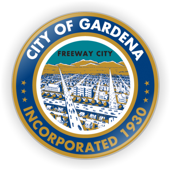 Purchasing / RFP – City of Gardena