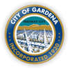 City of Gardena Logo